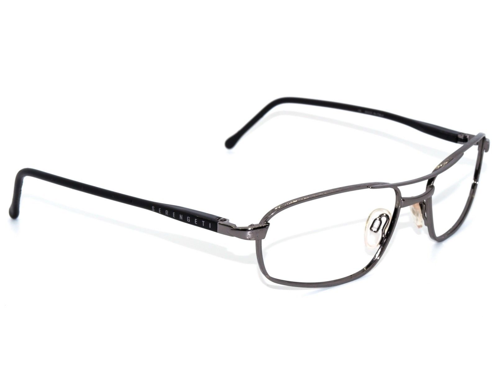 Serengeti 6792 Lucca Sunglasses Frame Only