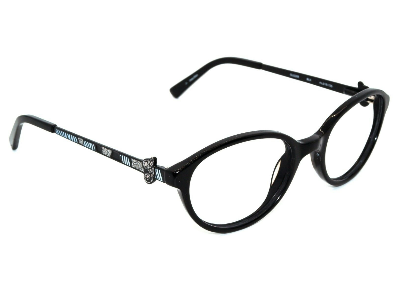 Guess GU2258 Black Eyeglasses