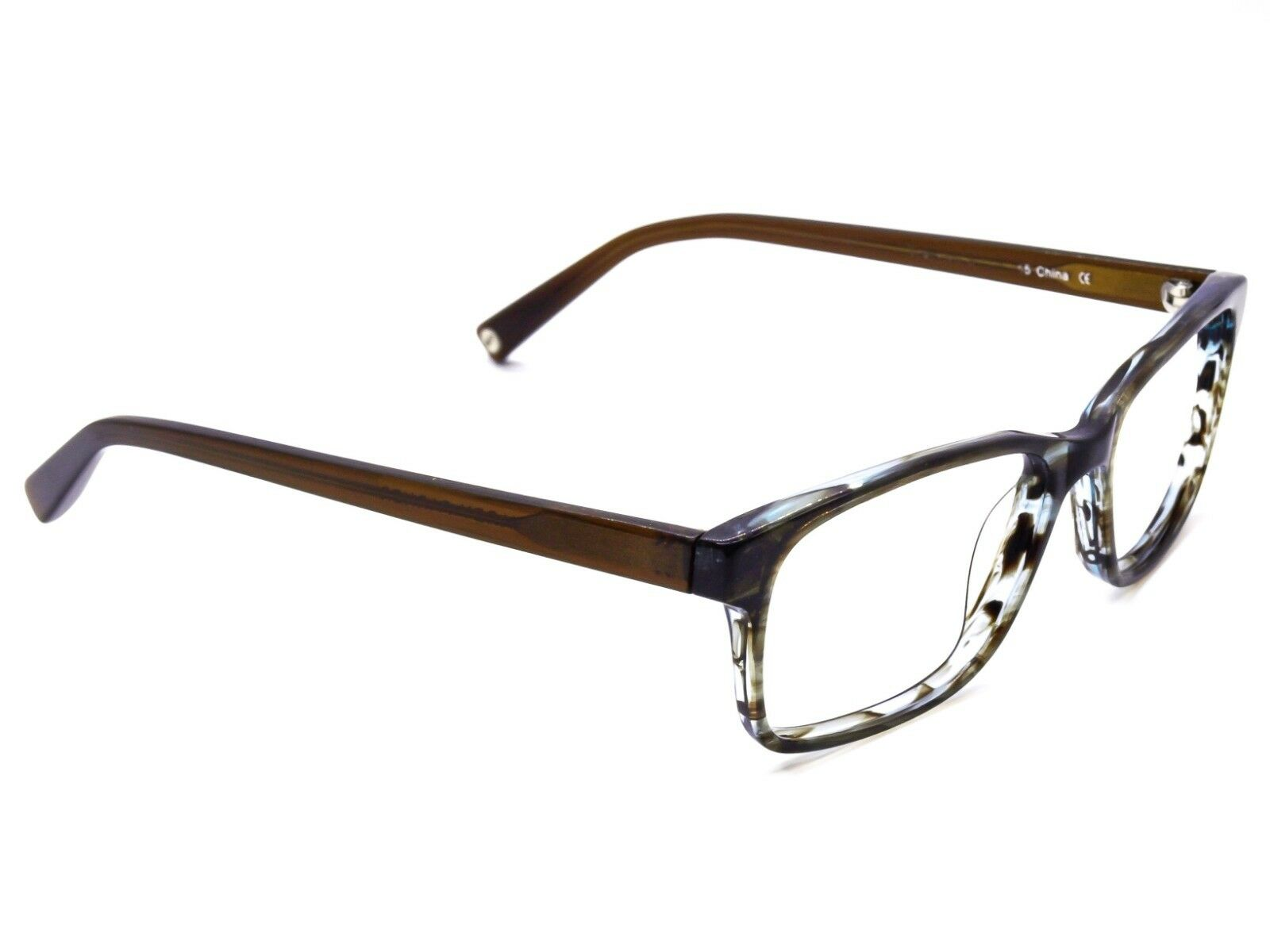 Warby Parker Theo 141 Eyeglasses