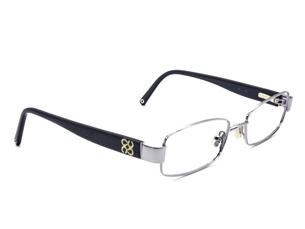 Coach Mona 1008 Dark Gunmetal  Eyeglasses