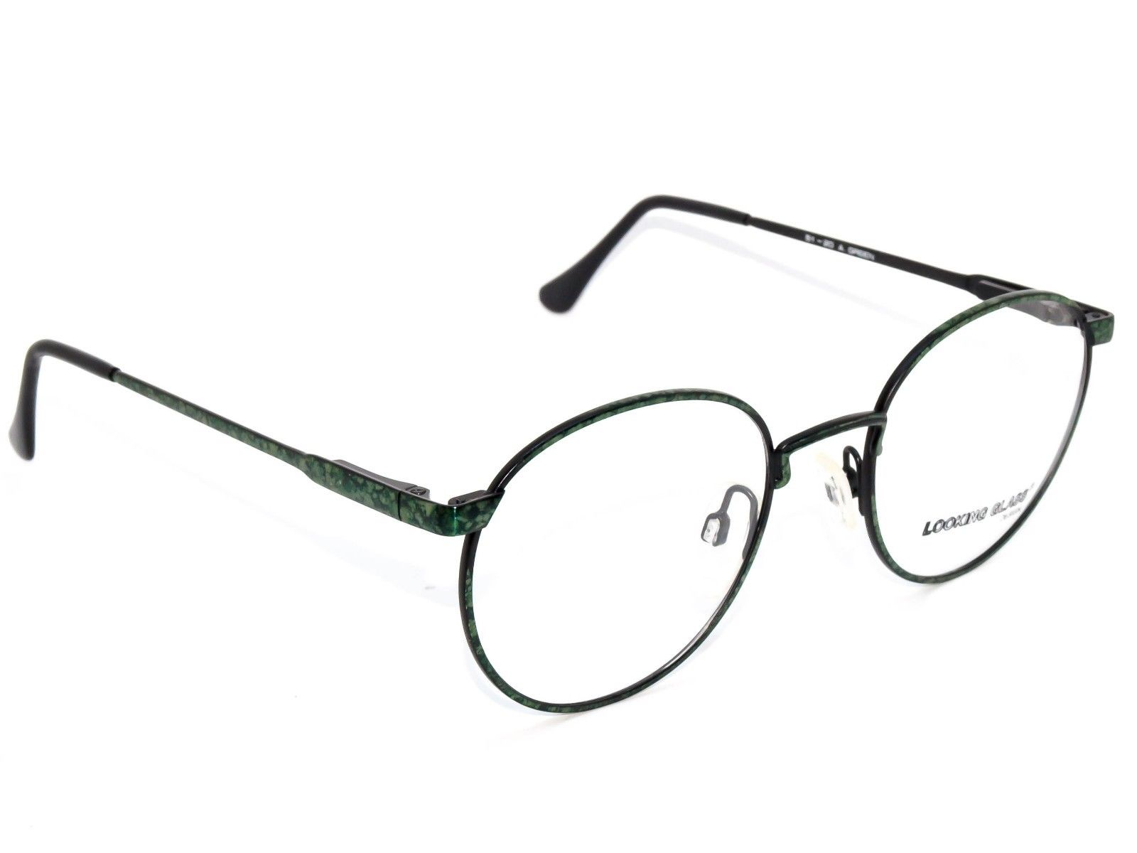 Looking Glass L7032 Green Sunglasses