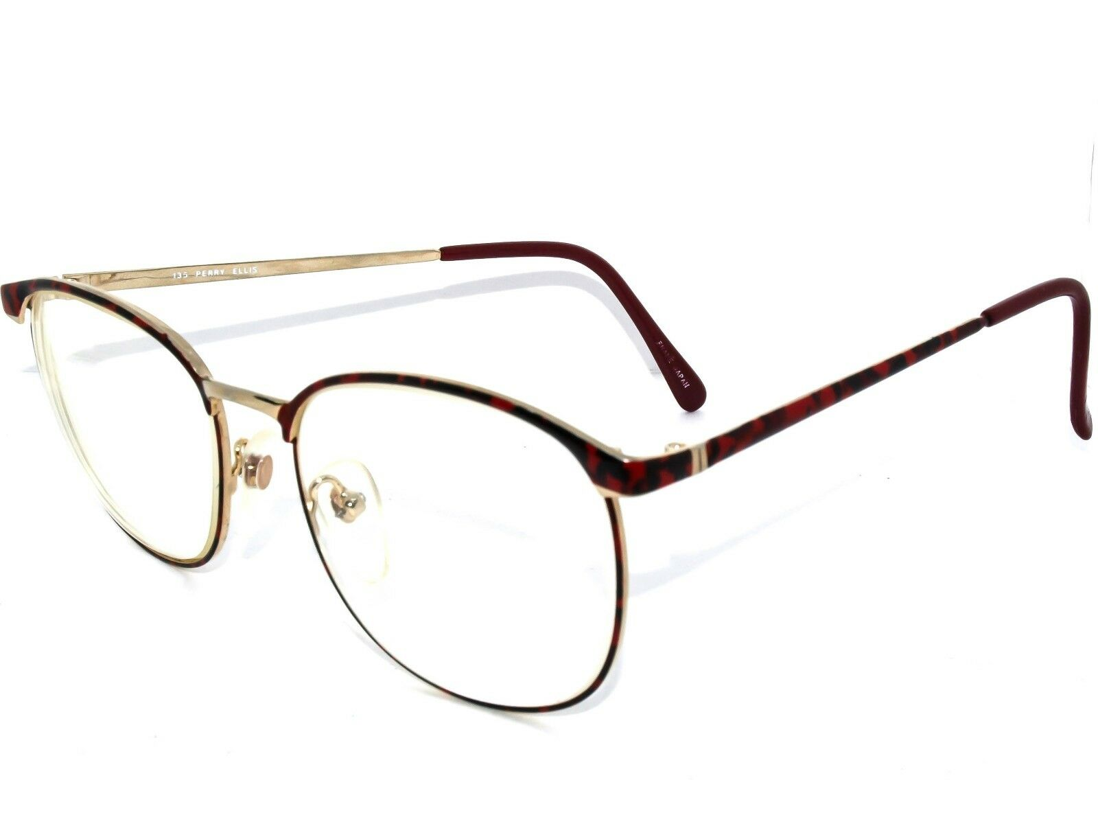 Perry Ellis PE 12-7 135 Eyeglasses