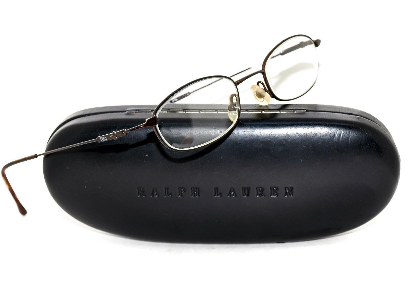 Ralph Lauren Polo 353 2TH Eyeglasses