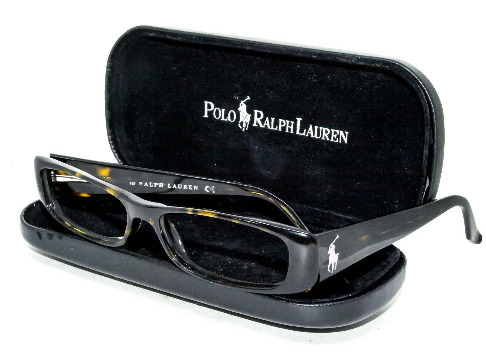 Ralph Lauren Polo 1478 086 Eyeglasses