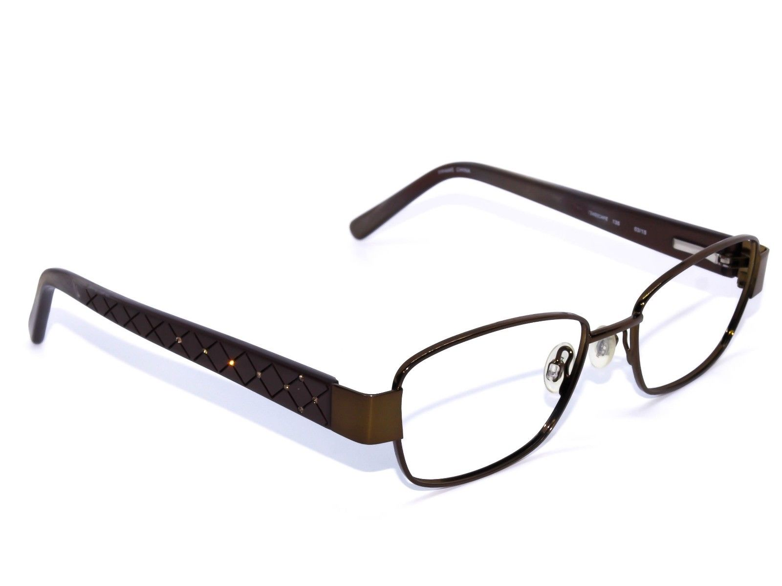 Revlon 249 Cafe Eyeglasses