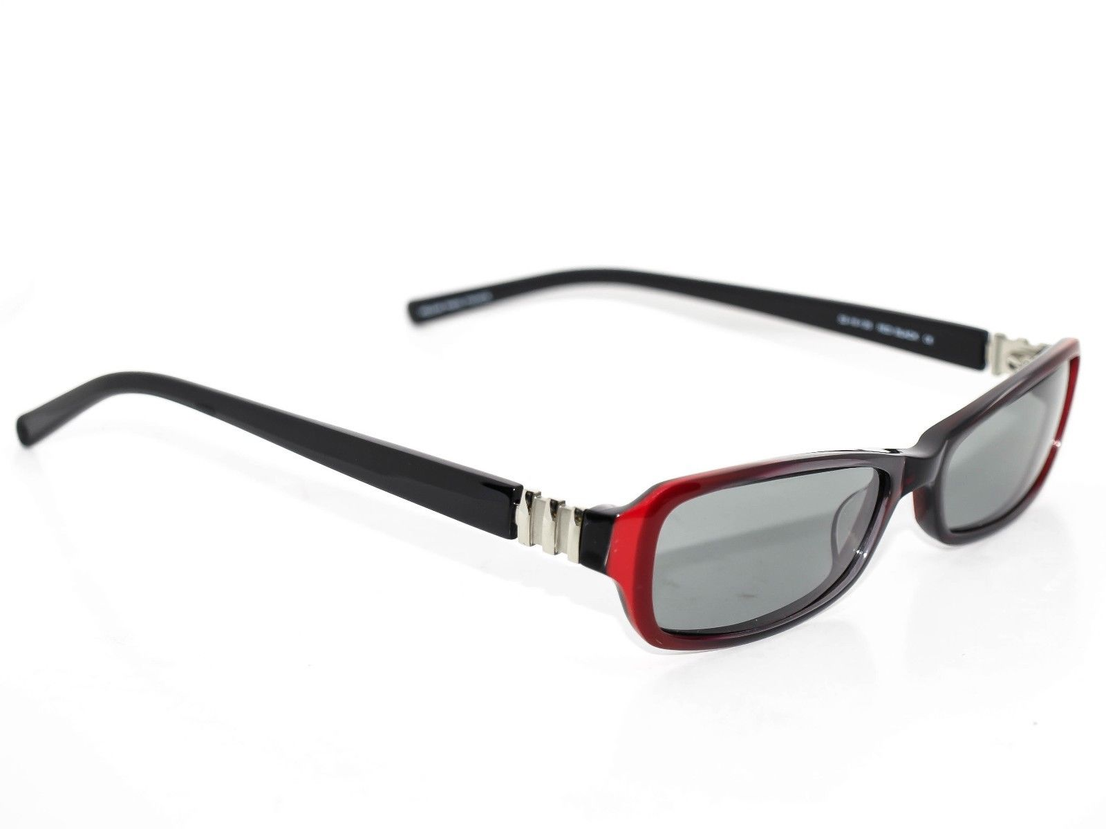 Helium Eyewear  HE 3183EA Red Black Sunglasses