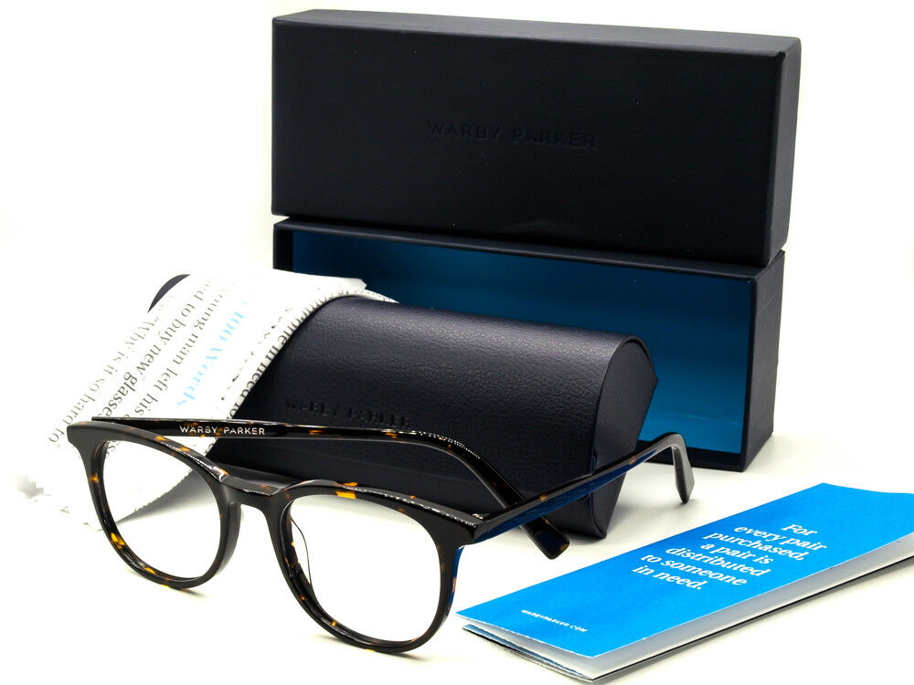 Warby Parker Durand 200 Eyeglasses