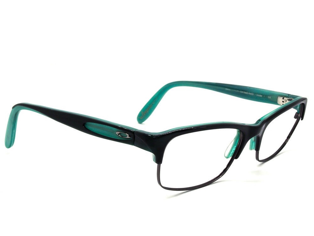 Oakley Irreverent OX1062-0652 Jade Eyeglasses