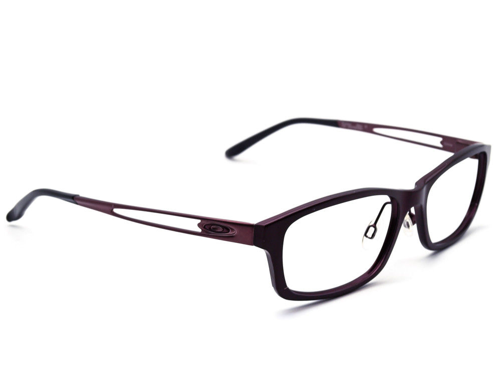 Oakley Speculate OX3108-0552 Brushed Berry  Eyeglasses