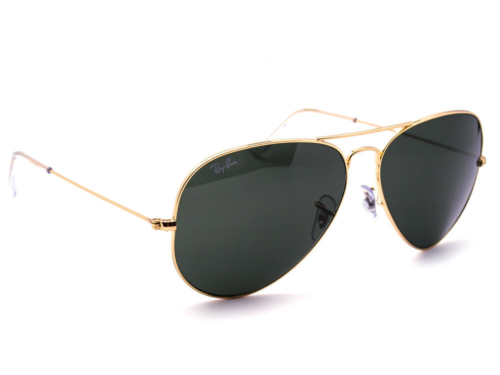 Ray Ban Large RB 3025 001 3N Sunglasses