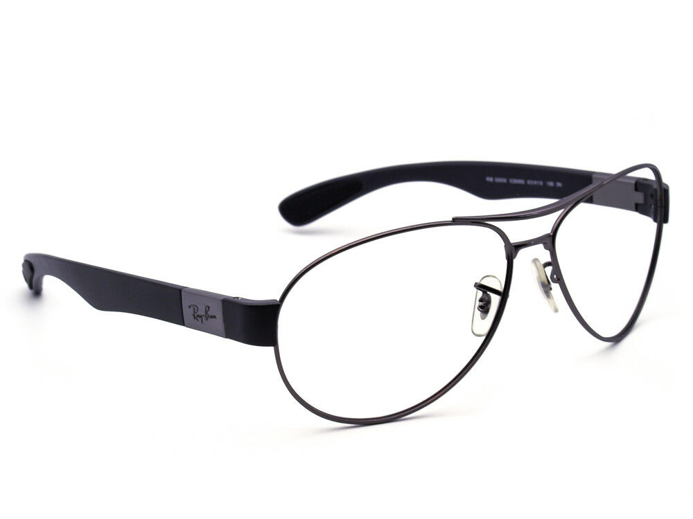 Ray Ban RB 3509 029/6G Gunmetal  Sunglasses Frame Only