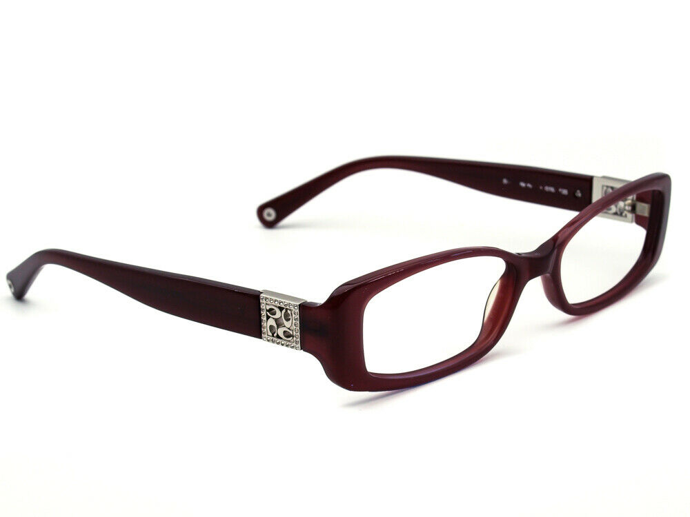 Coach HC 6006B Savannah 5041 Berry Eyeglasses
