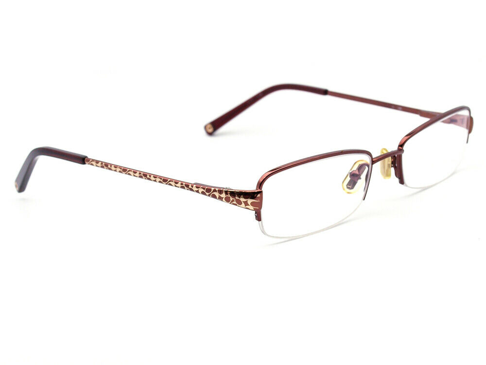 Coach Moira 1010 Bordeaux  Eyeglasses