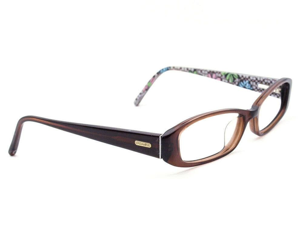 Coach Stephanie 557 Eyeglasses