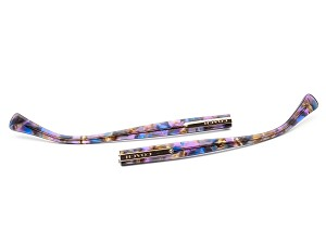 Coach HC 8132 L019 52888H Confetti Purple  Eyeglasses