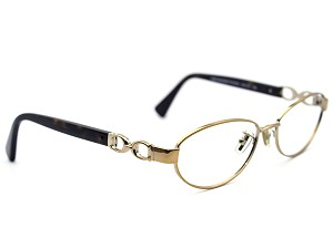 Coach HC 5062 Stacy 9099 Gold/Dark Tortoise  Eyeglasses