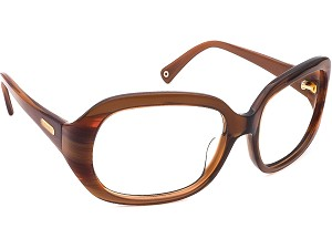 Coach S2006 Brown Sunglasses Frame Only