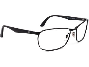 Ray Ban RB 3534 002 Sunglasses Frame Only