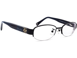 Coach HC 5030 Betsy 9077 Satin Black  Eyeglasses