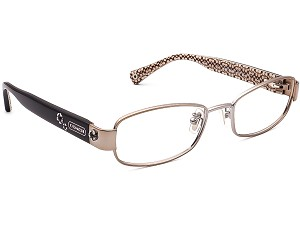 Coach HC 5006 Summer T 9038 Taupe Eyeglasses
